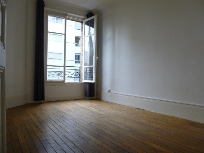 Sale apartment Paris 19ème 205000€ - Picture 1