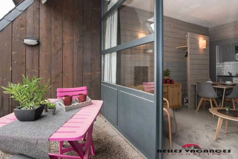 Produit d'investissement appartement St lary soulan 70 000€ - Photo 7