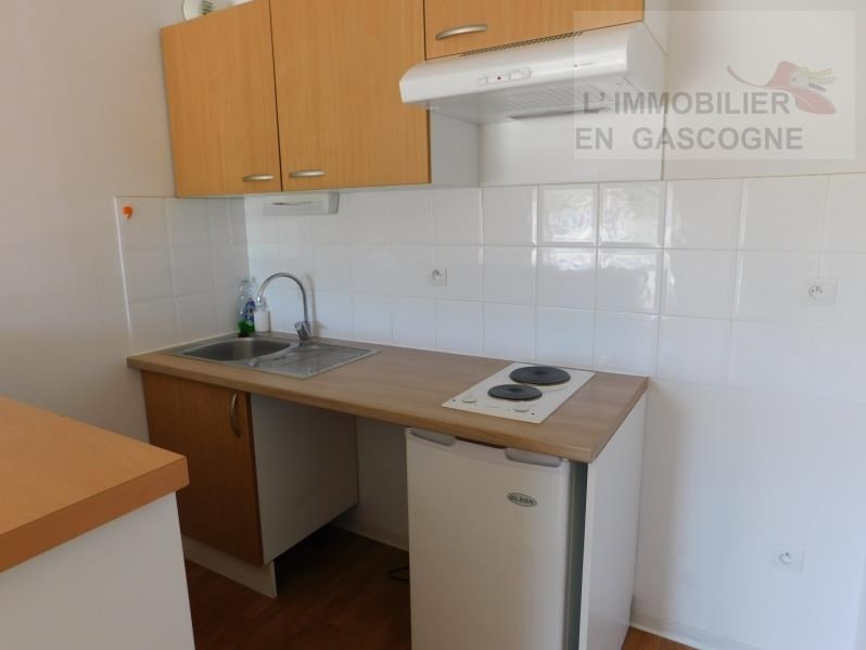 Vente appartement Auch 64 000€ - Photo 3