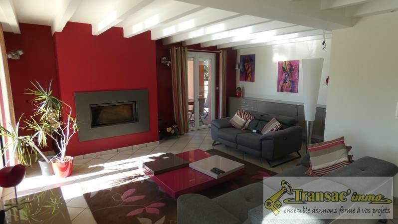 Vente maison / villa Courpiere 346500€ - Photo 3
