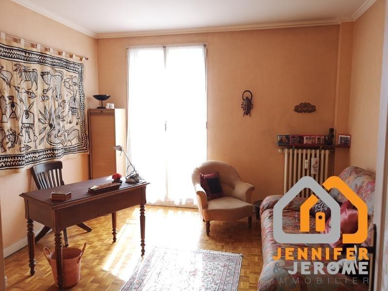 Sale apartment Enghien les bains 358000€ - Picture 7