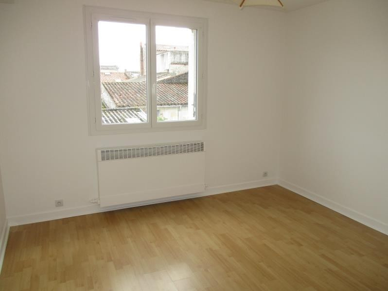 Vente appartement Niort 57 200€ - Photo 2