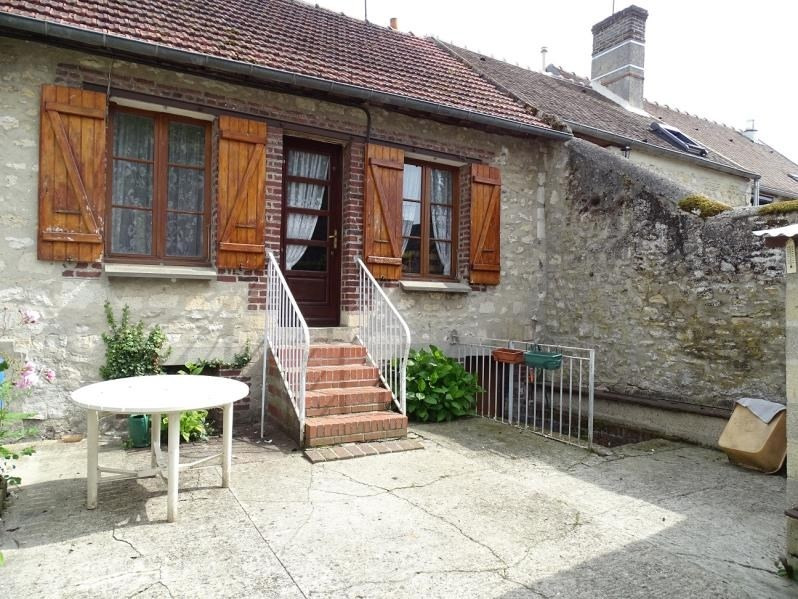 Sale house / villa Villers st frambourg 149000€ - Picture 1