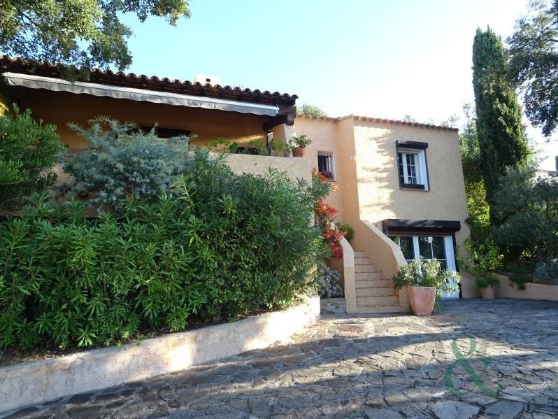 Vente maison / villa La londe les maures 515000€ - Photo 6