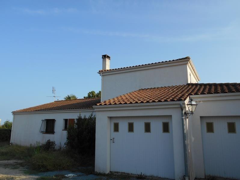 Vente maison / villa Le chateau d'oleron 366000€ - Photo 4
