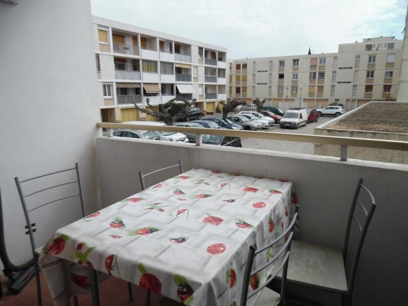 Produit d'investissement appartement Lunel 66 800€ - Photo 3