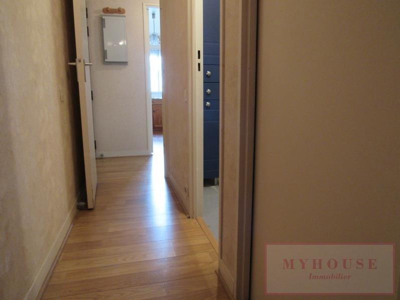 Vente appartement Bagneux 235000€ - Photo 9