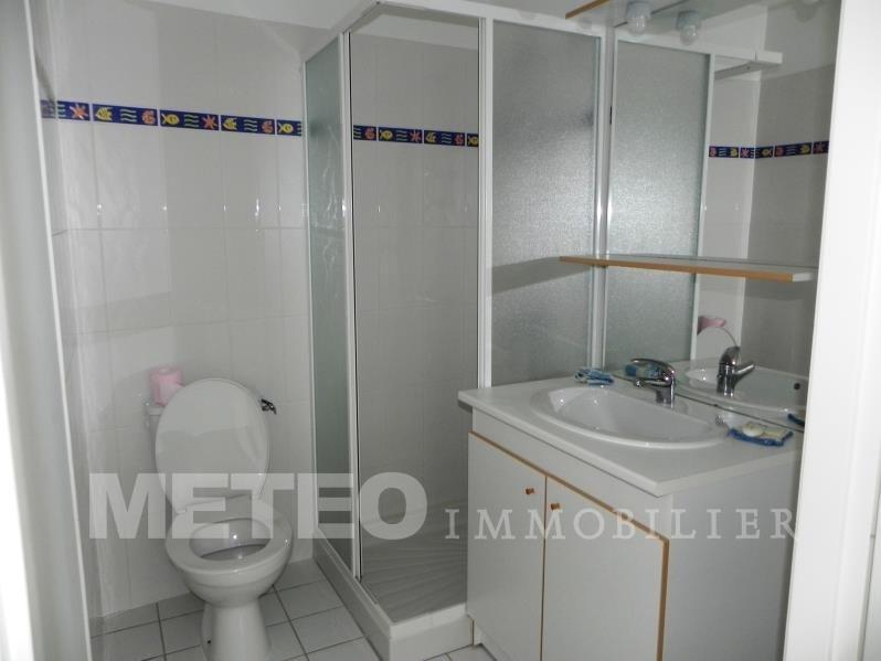 Sale apartment La tranche sur mer 129900€ - Picture 4
