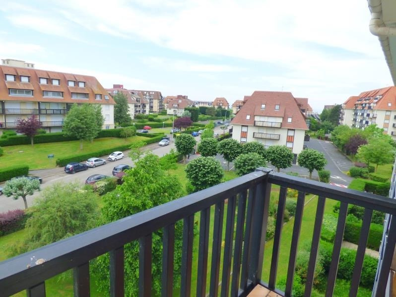 Vente appartement Villers sur mer 79 900€ - Photo 2