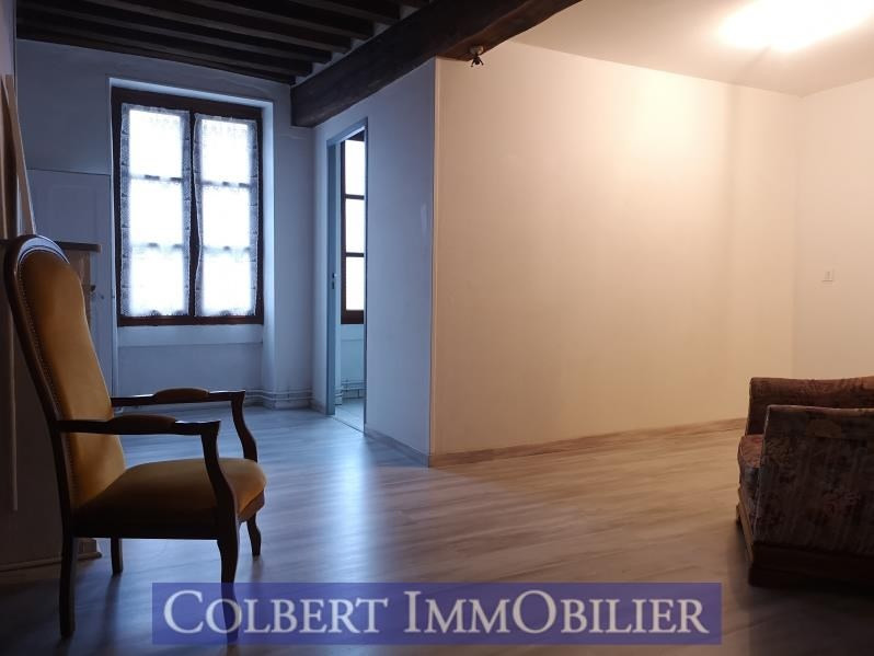 Vente maison / villa Courson les carrieres 128 500€ - Photo 3