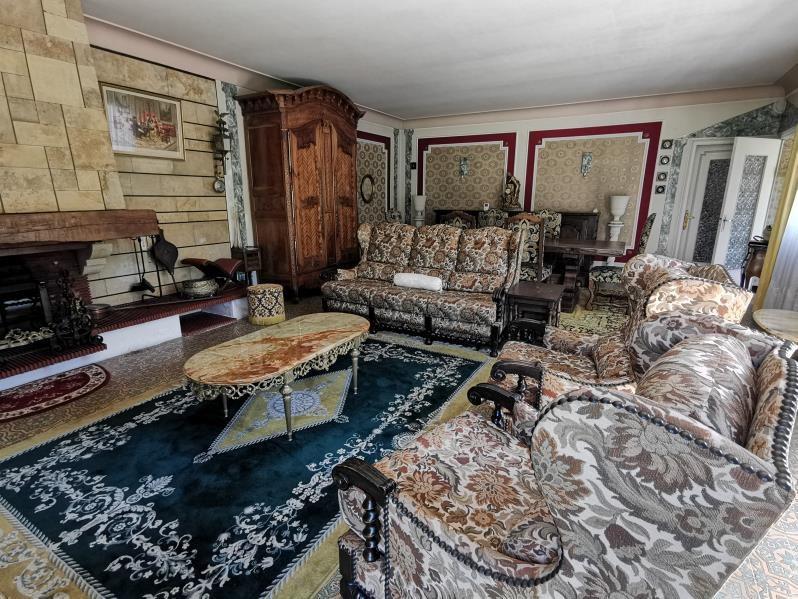 Venta  casa Fondettes 228400€ - Fotografía 4