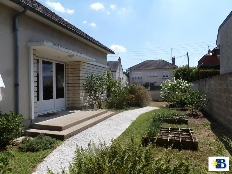 Vente maison / villa Chatellerault 145220€ - Photo 4