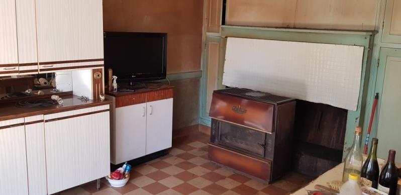 Vente maison / villa Pourrain 98000€ - Photo 2