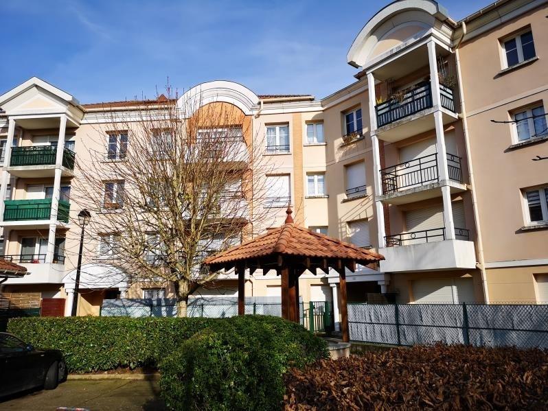 Sale apartment Cergy 139000€ - Picture 6
