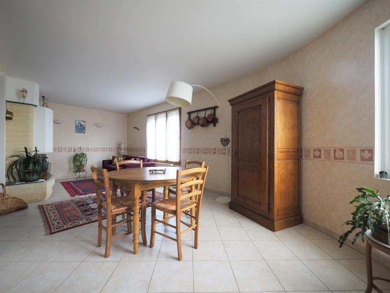 Vente maison / villa Bois d'arcy 449200€ - Photo 3