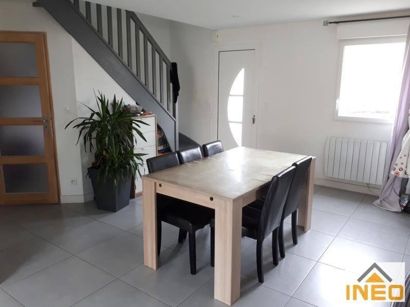 Vente maison / villa Boisgervilly 219450€ - Photo 3
