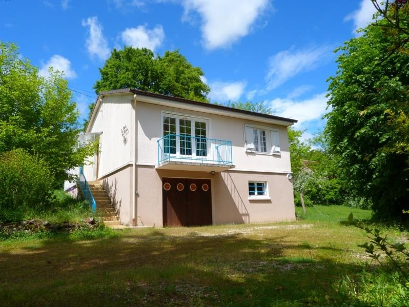 Sale house / villa Charny oree de puisaye 85000€ - Picture 1