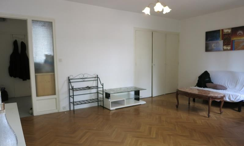 Sale apartment Annecy 230 000€ - Picture 1