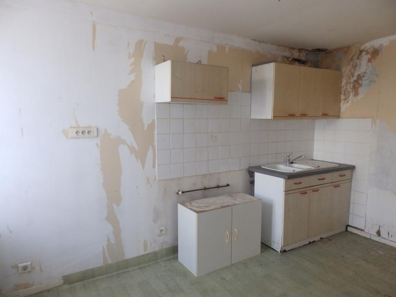 Venta  apartamento Moulins 28500€ - Fotografía 3
