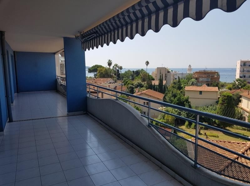 Vendita appartamento Juan les pins 508800€ - Fotografia 2