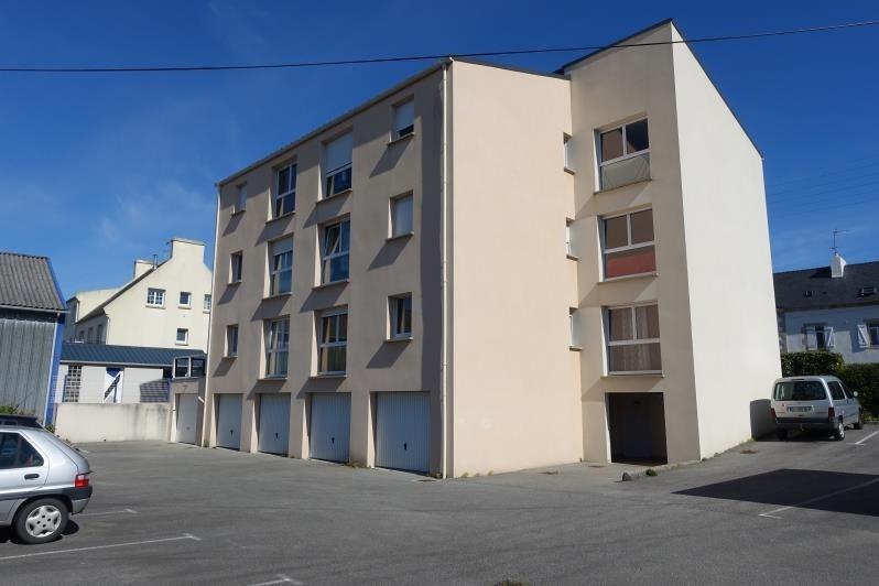 Sale apartment Brest 84000€ - Picture 3