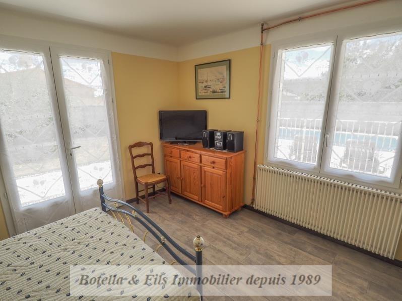 Venta  casa Bagnols sur ceze 288000€ - Fotografía 10