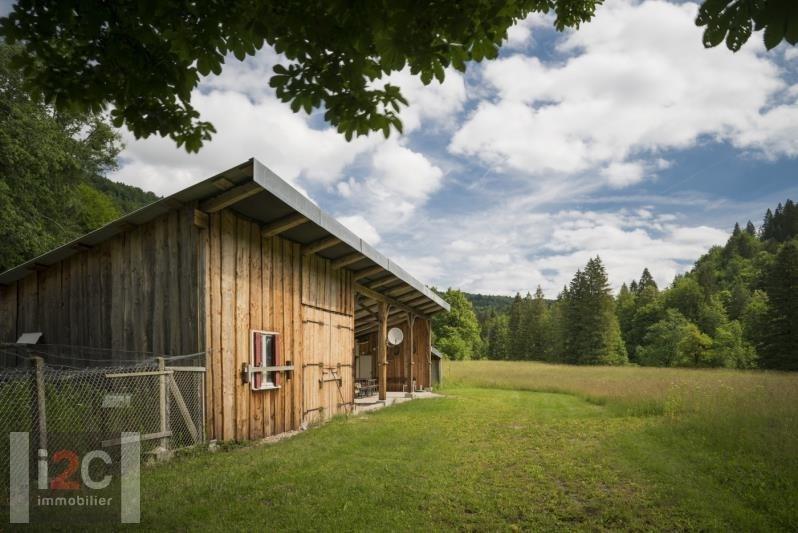 Vendita casa La rixouse 450000€ - Fotografia 6