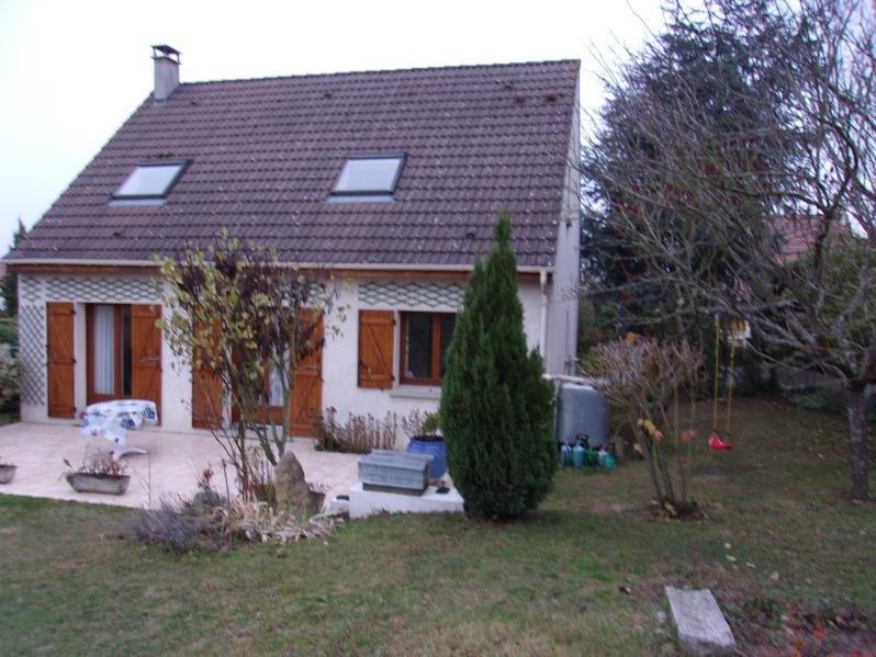Sale house / villa Meaux 346000€ - Picture 2