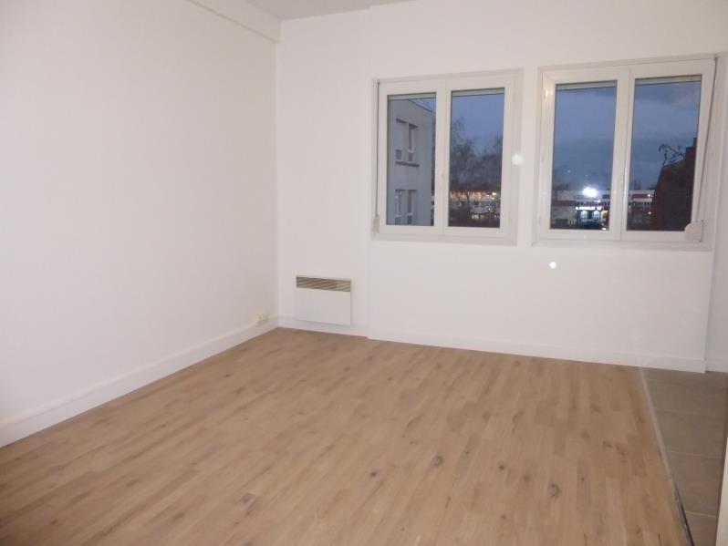 Sale apartment Arnouville les gonesse 94500€ - Picture 1