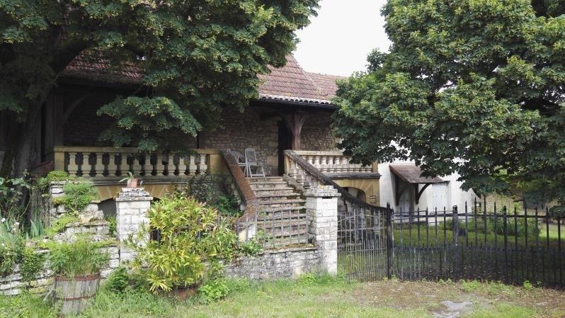 Vente maison / villa Cladech 224700€ - Photo 1