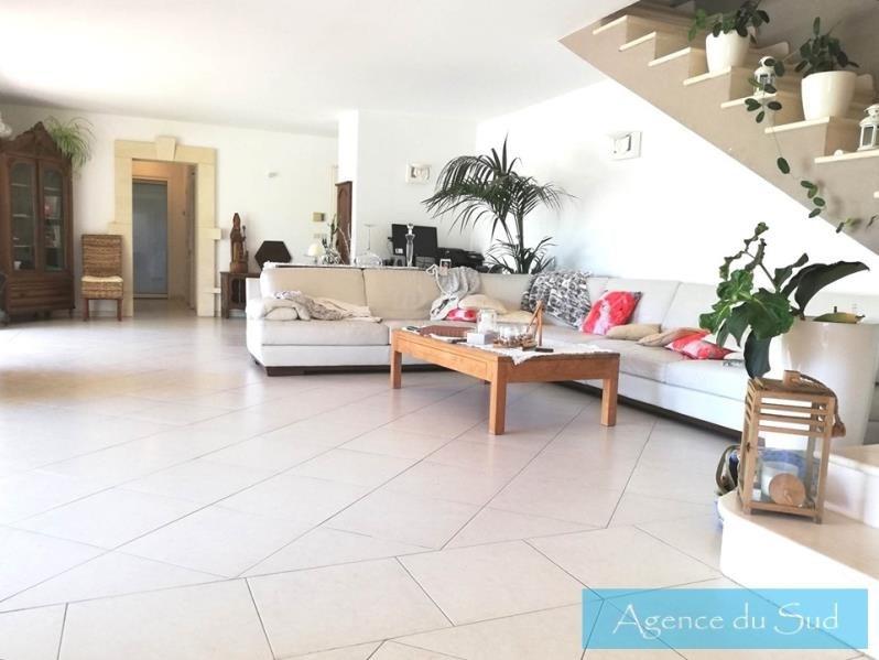 Vente de prestige maison / villa Trets 787500€ - Photo 5