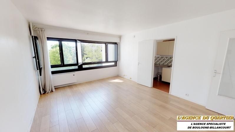 Revenda apartamento Boulogne billancourt 312000€ - Fotografia 1
