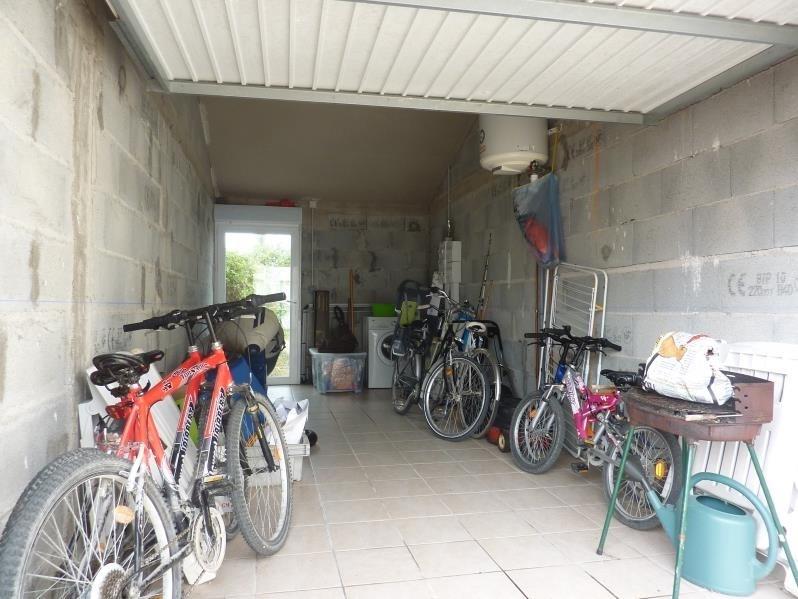 Vente maison / villa St georges d'oleron 246400€ - Photo 12