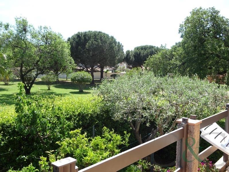 Vente de prestige maison / villa La londe les maures 655000€ - Photo 5