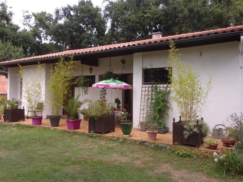 Sale house / villa Luglon 173000€ - Picture 1