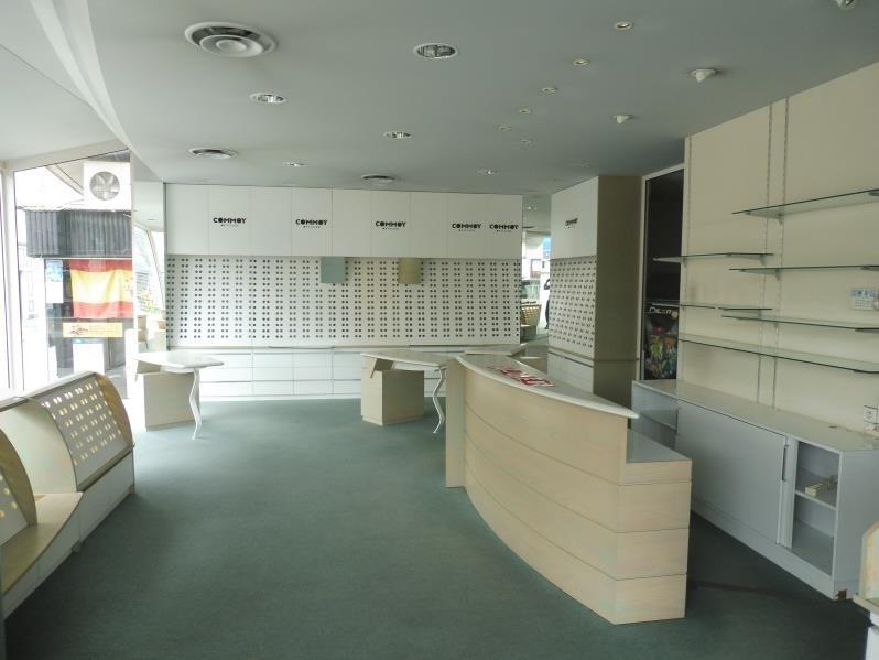 Rental empty room/storage La roche sur yon 2048€ HT/HC - Picture 1