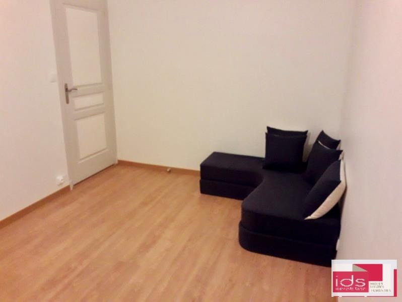 Locação apartamento La rochette 720€ CC - Fotografia 7