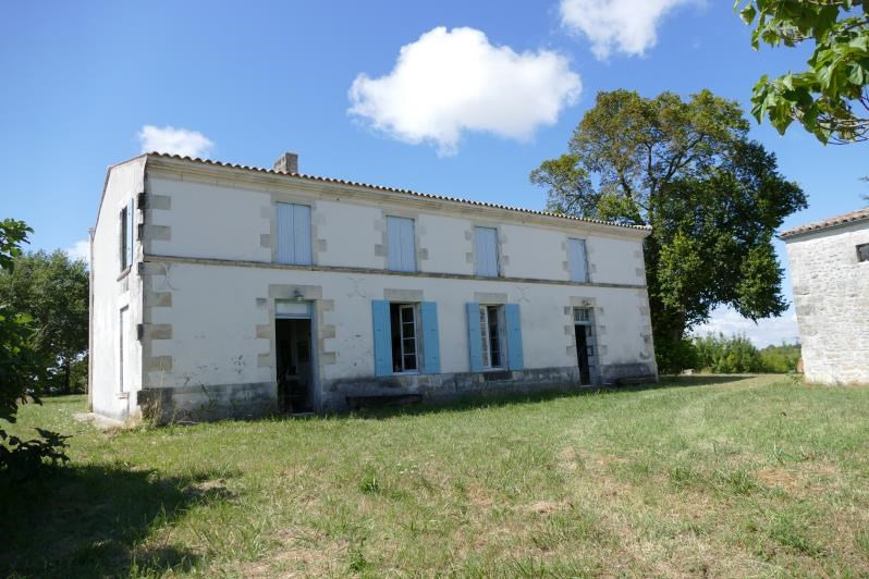 Vente de prestige maison / villa Barzan 574800€ - Photo 5