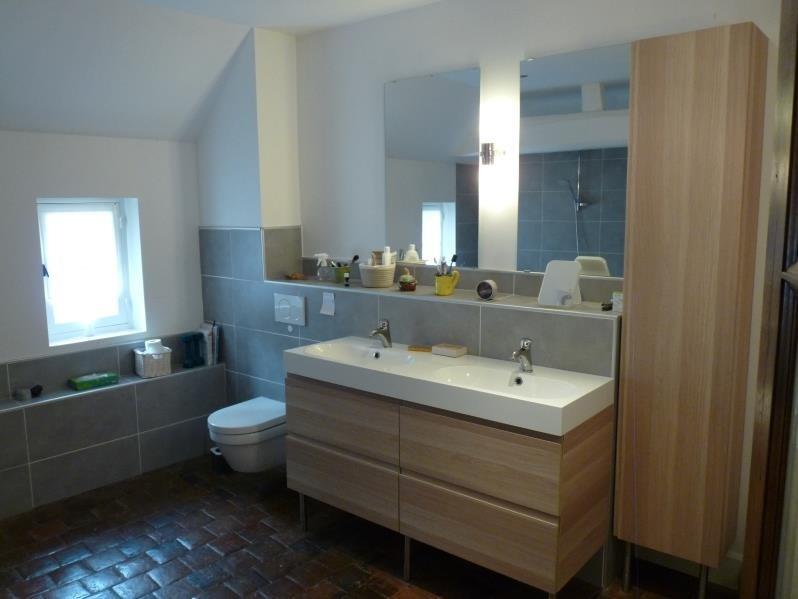 Sale house / villa St maurice le vieil 325000€ - Picture 9