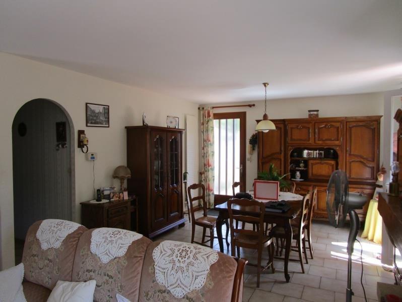 Vente maison / villa Chauray 172900€ - Photo 6