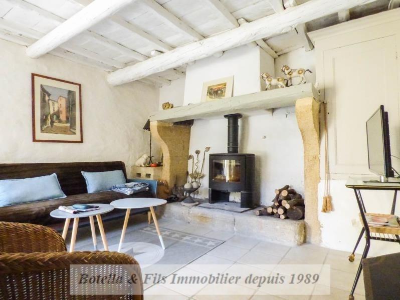 Venta  casa Uzes 175000€ - Fotografía 2