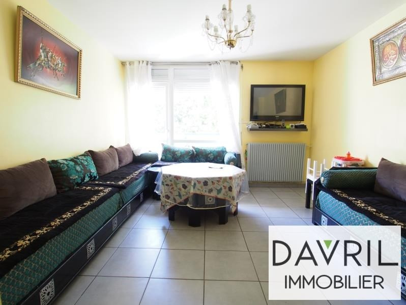 Vente appartement Conflans ste honorine 164500€ - Photo 2