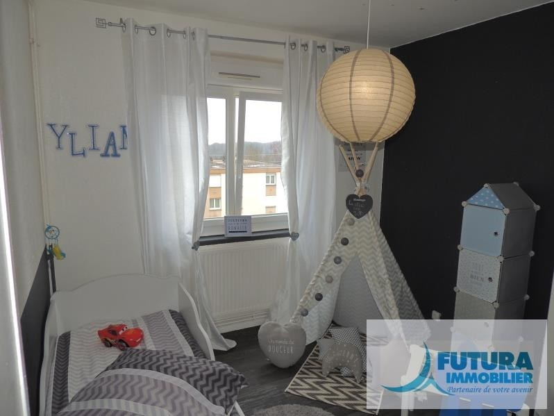 Vente appartement Forbach 77 000€ - Photo 7