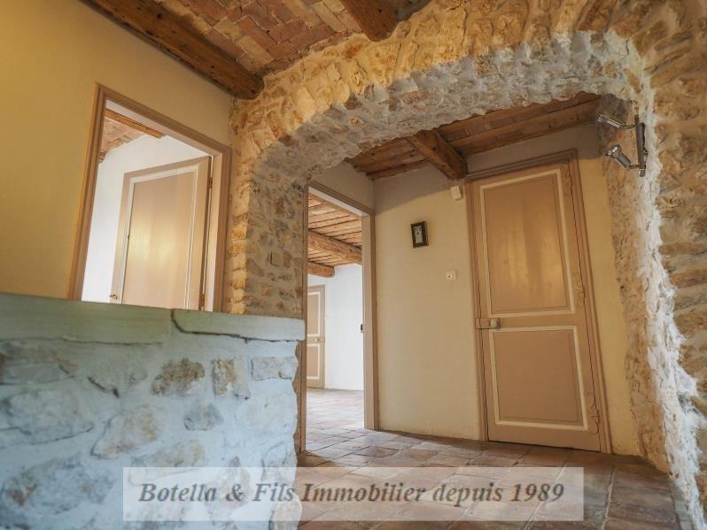Venta de prestigio  casa Uzes 699000€ - Fotografía 7
