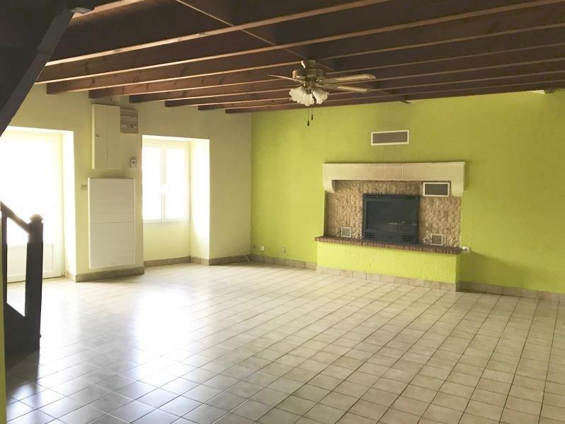 Vente maison / villa Nieuil l espoir 93000€ - Photo 3