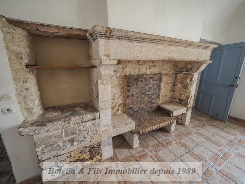 Venta  casa Barjac 117000€ - Fotografía 5