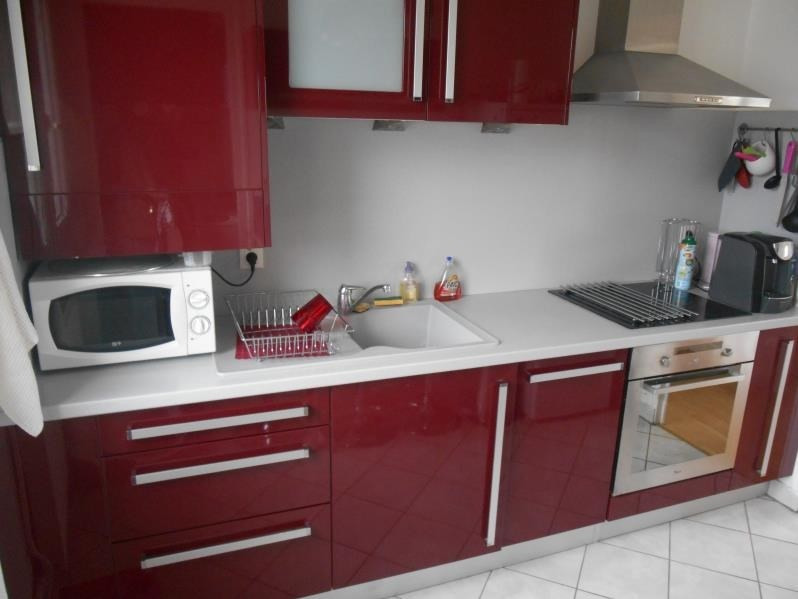 Rental apartment Troyes 530€ CC - Picture 3