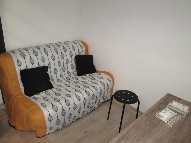 Location appartement Sete 360€ CC - Photo 2