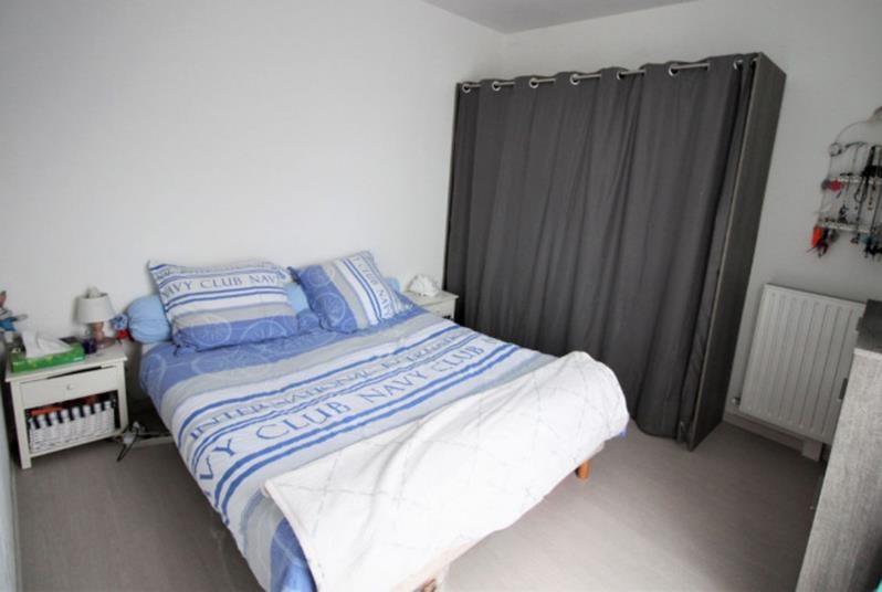 Revenda apartamento Fleury merogis 138000€ - Fotografia 3