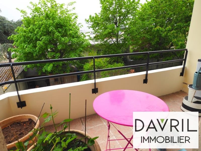 Vente appartement Carrieres sous poissy 159900€ - Photo 3